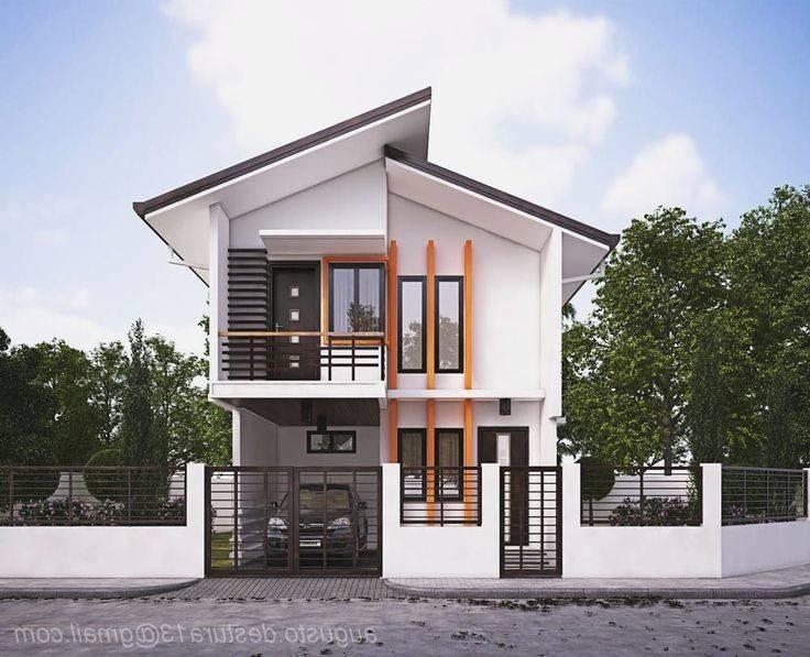Design Modern Zen House Simple