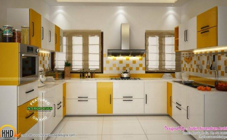 Design Modular Kitchen Photos Kerala Cabinets Model