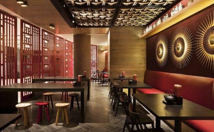 Design Pinterest Chinese Restaurant Modern