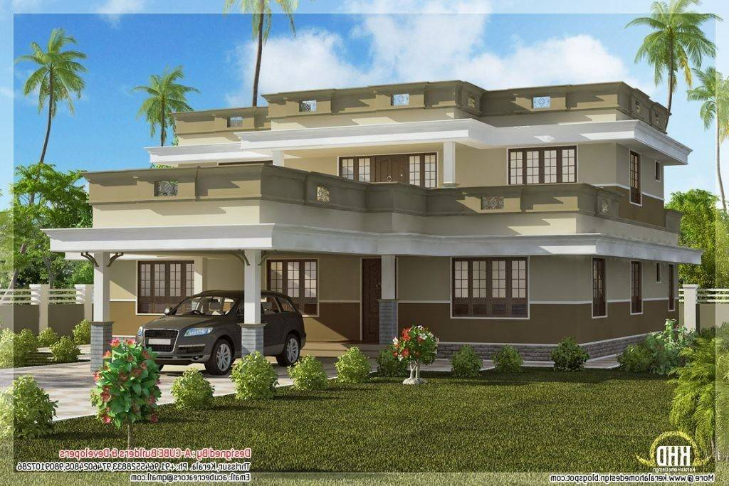 Design Roof Railing House India Home Balcony