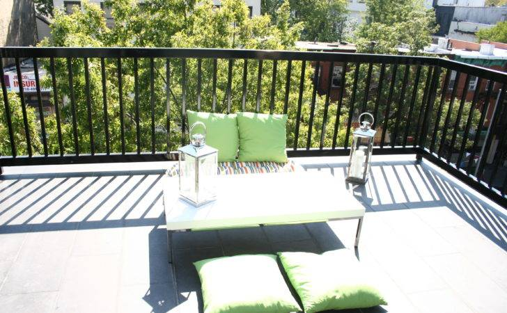 Design Rooftop Terrace Archinspire Patio