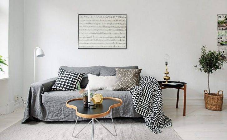 Design Scandinavian Home