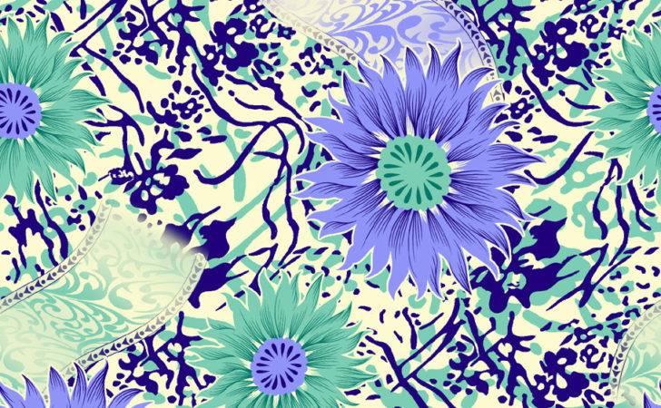 Design Sketches Textile Studio Beautiful Designs