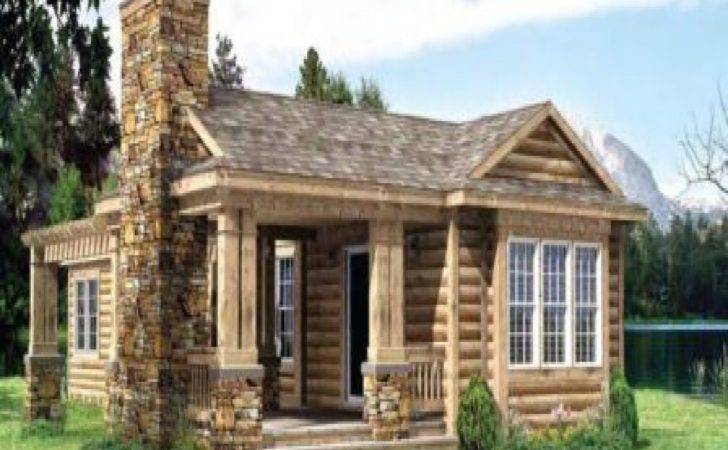 Design Small Cabin Homes Plans Style House Home
