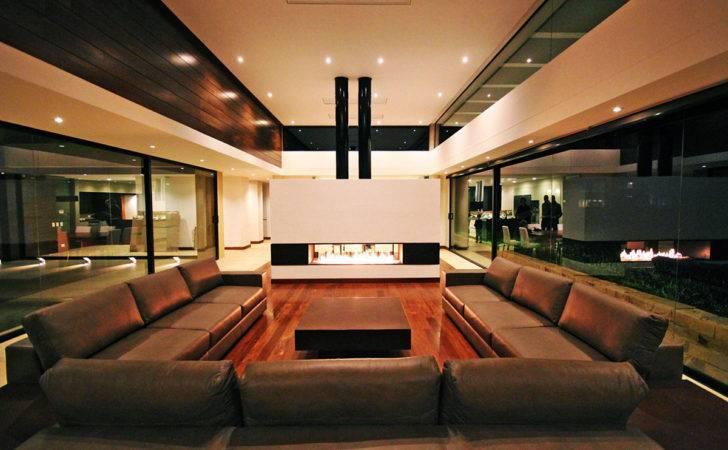 Design Small Living Room Modern Sofa