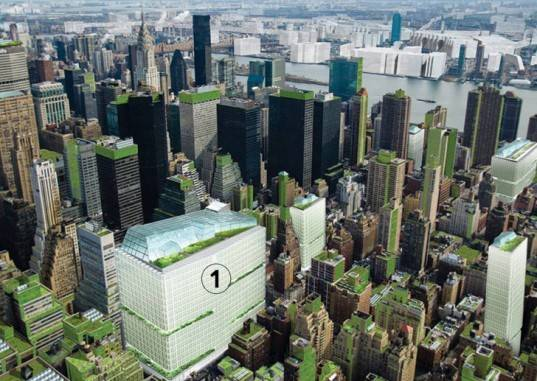 Design Terreform New York City Steady State Urban Farming