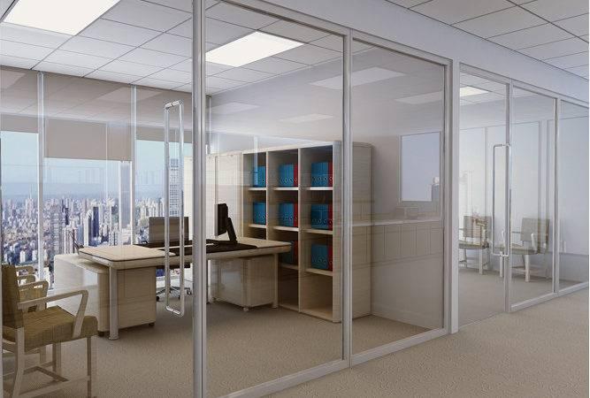Design Trends Modern Office