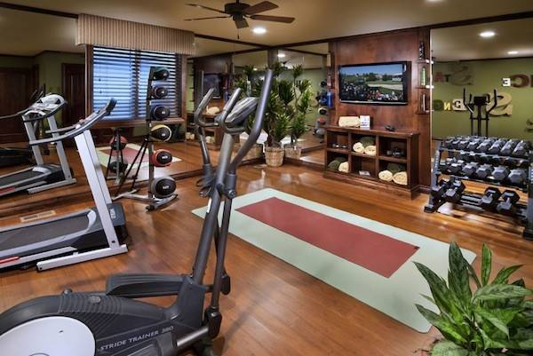 Design Your Home Gym Productivity Make Personal