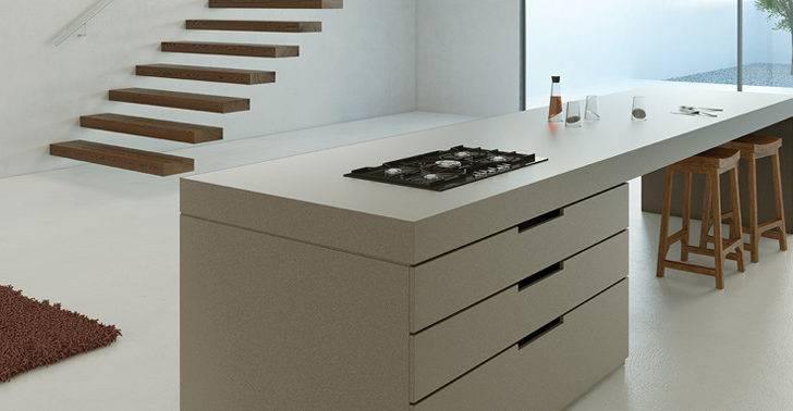Design Your Kitchen Island Now Caesarstone Worktops