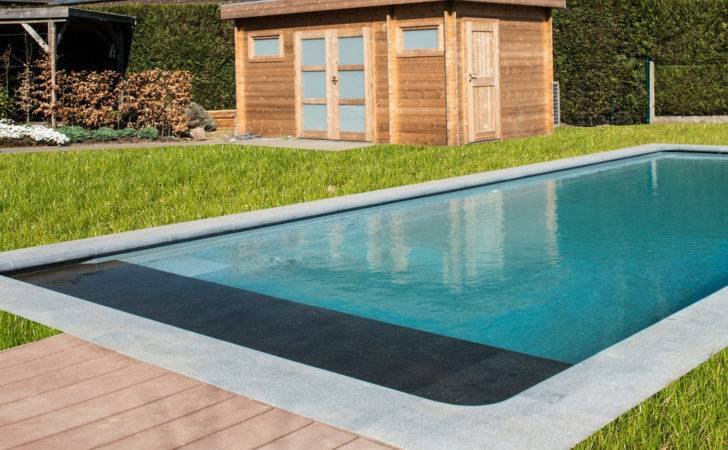 Design Your Own Pool Like