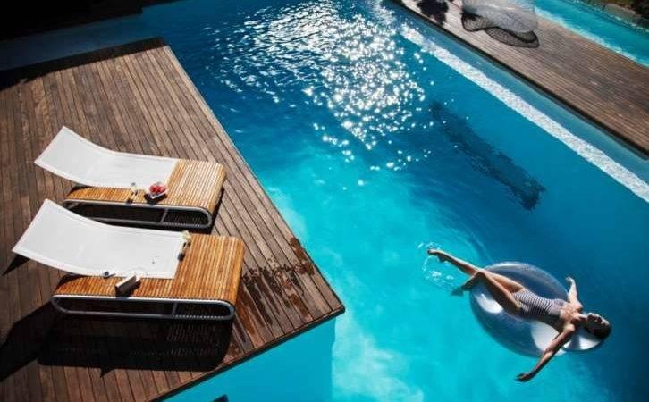 Design Your Very Own Miami Pool