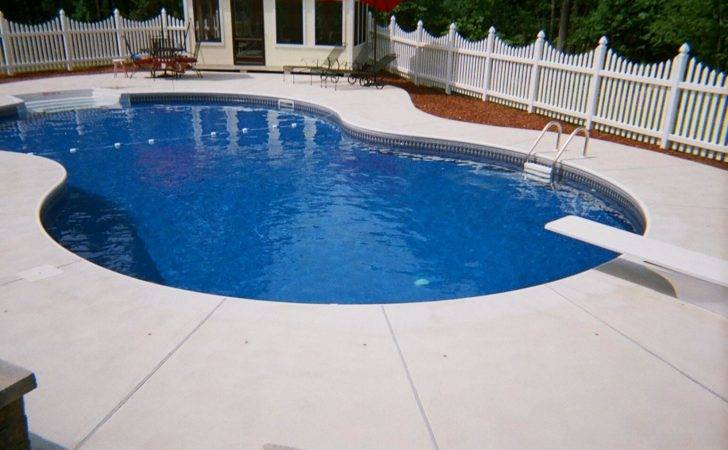 Designed Inground Pools Might Help Design Your Own One