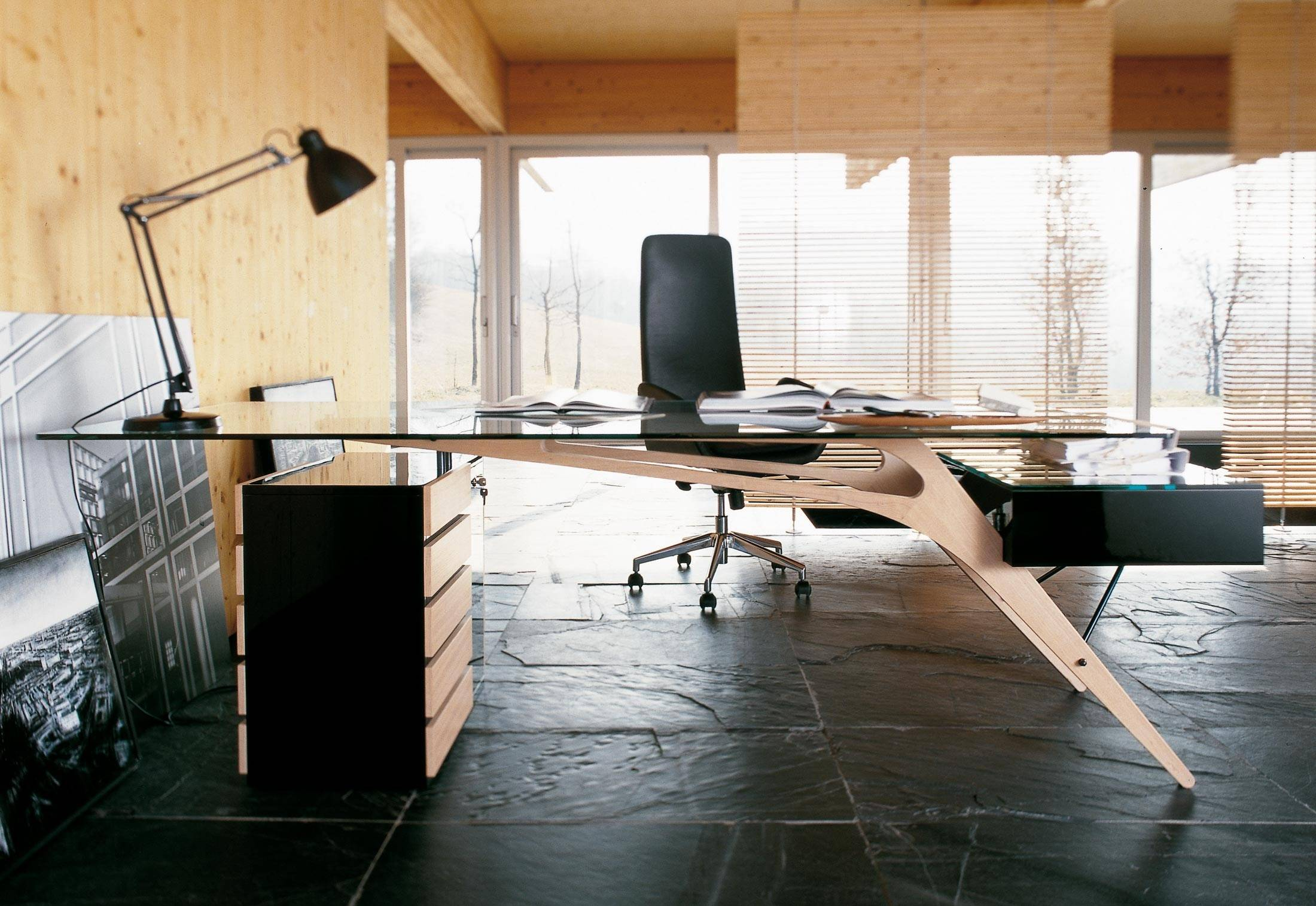Designer Desk Interior Design Ideas