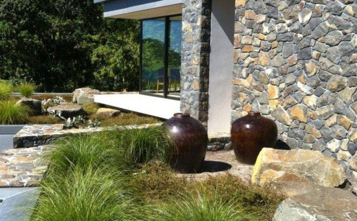 Designer Garden Design Plans Auckland Rodney Matakana North Shore