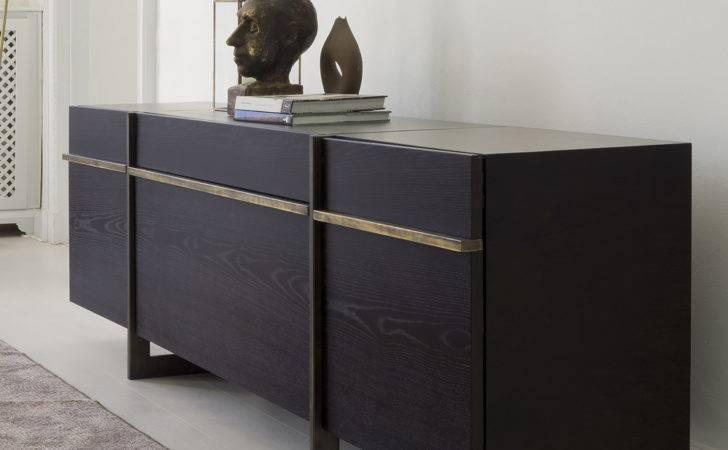 Designer Hall Furniture Luxury Sideboards Cabinets Modern High End