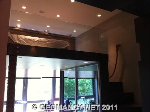 Designer Loft Beds Soho Development Walk Around Singapore
