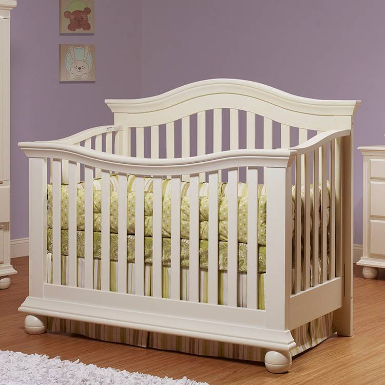 Designer Luxury Baby Cribs Ship Simply Furniture