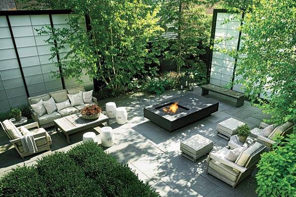 Designer Matt Lorenz Designs Elegant Friendly Home Lake