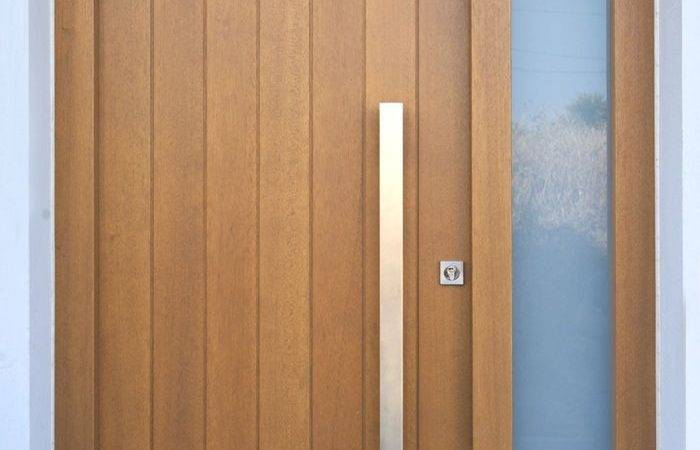 Designer Wood Doors Design Ideas