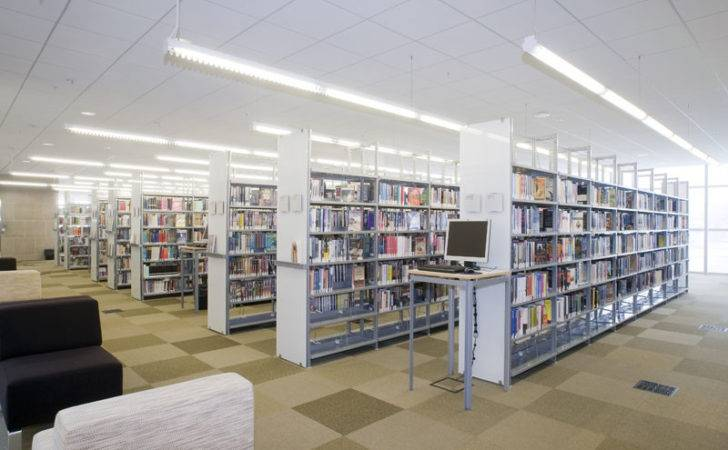 Designing Modern Library Spaces