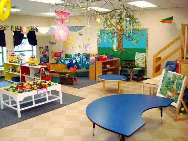Designing Preschool Kennevale Care Barrhaven