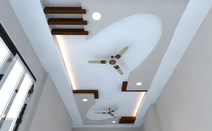 Designs Bedrooms Room False Ceiling Simple House Design Ideas