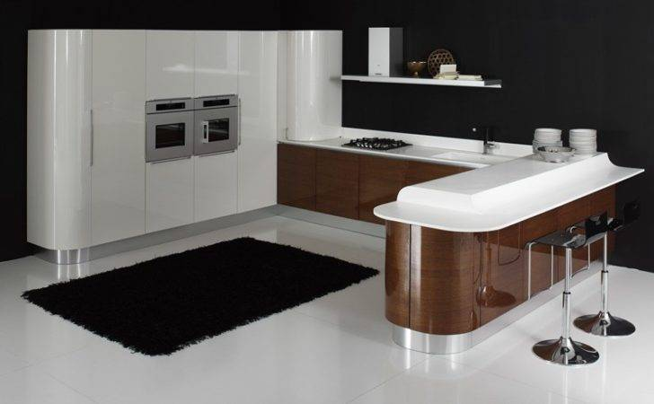 Designs Latest Modern Homes Italian Kitchen Ideas