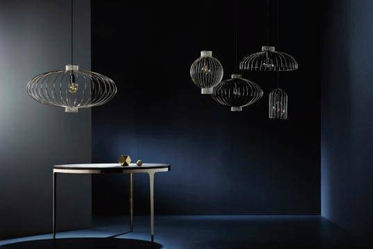 Designs Melbourne Based Lighting Company Ism Objects