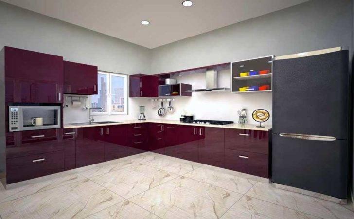 Designs Modular Kitchen Fame