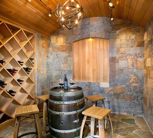 Designs Not Sober Tips Build Ultimate Wine Cellar