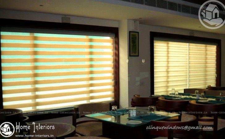 Designs While Zebra Blinds Getting Trendiest Window Covering