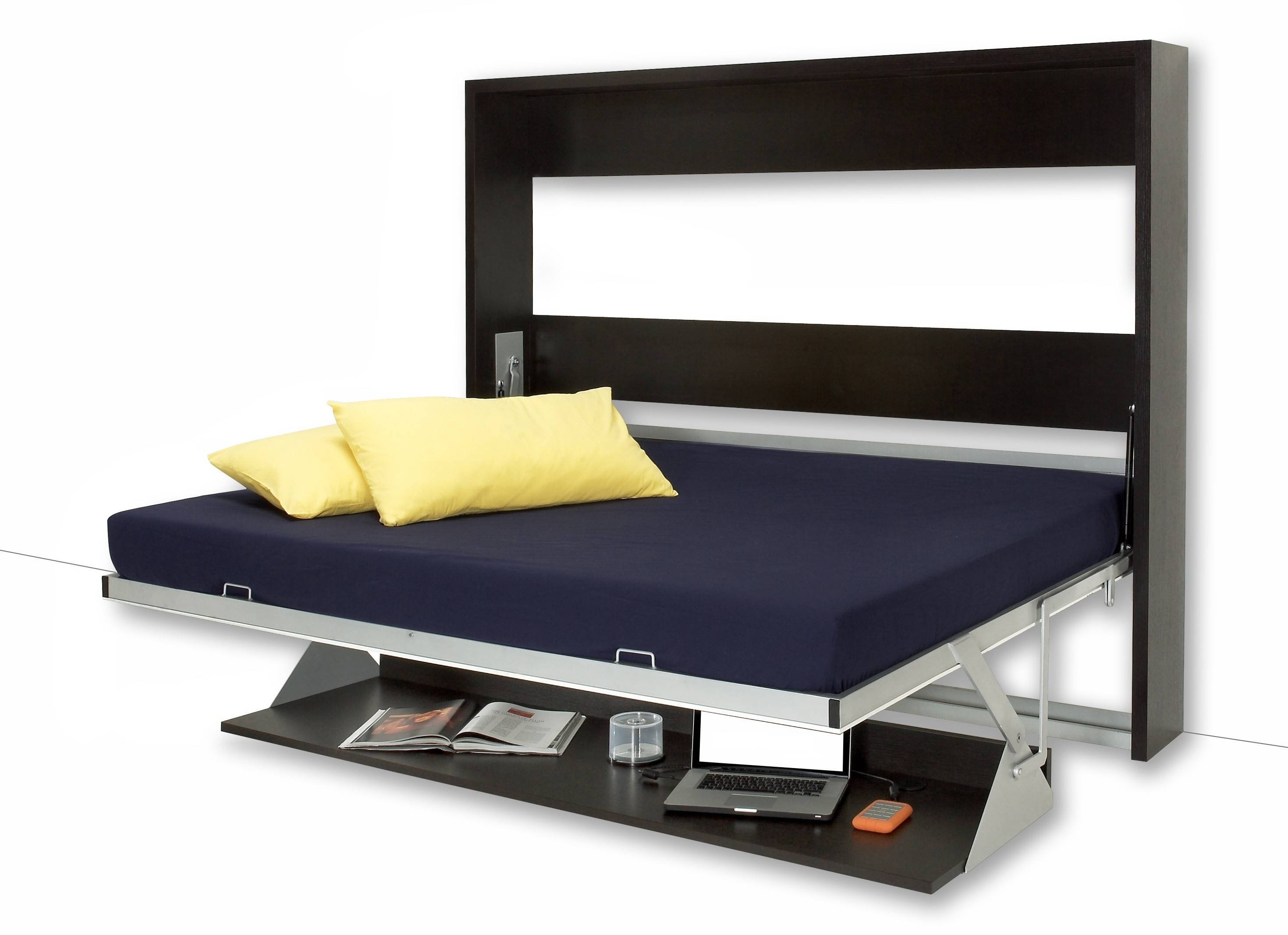 Desk Bed Seconds Double Horizontal Model Ref