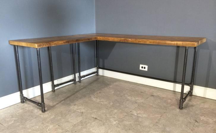 Desk Home Office Ideas Build Your Own Computer Custom