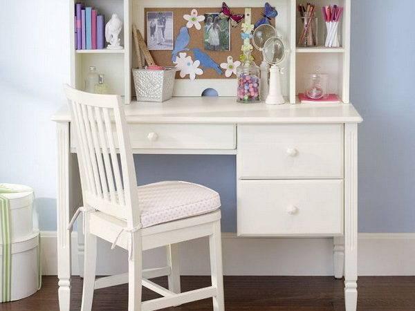 Desk Ideas Teen Girls Bedroom Little Girl Bedrooms