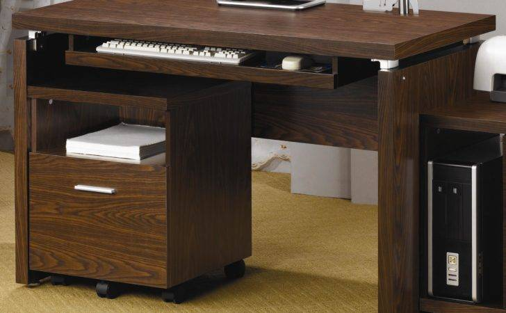 Desks Home Office Computer Desk Storage