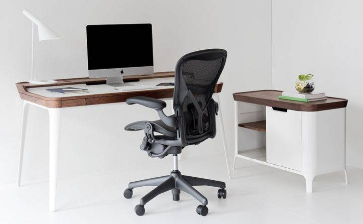 Desks Small Spaces Herman Miller Airia Desk