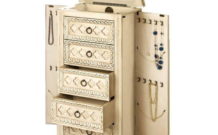 Detail Explaination Design Jewelry Armoire Lock Ideas