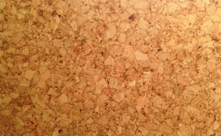 Detail White Cork Countertops