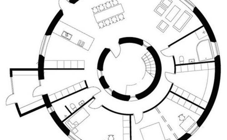 Details Unique Round Wooden House Plans One Total