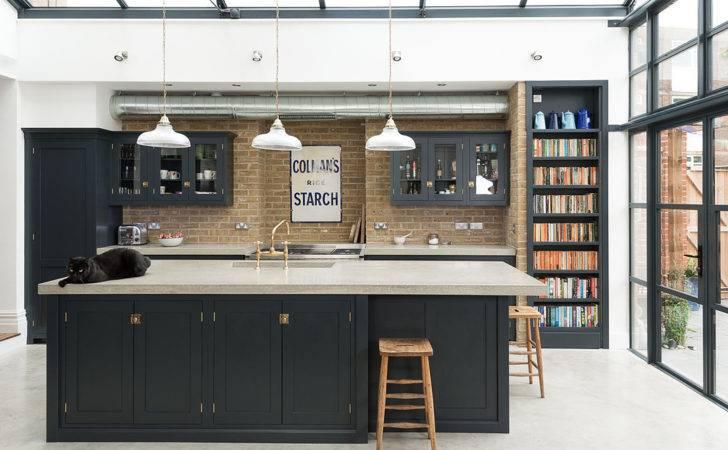 Devol Shaker Kitchen Not Way Bookcase Right Sent