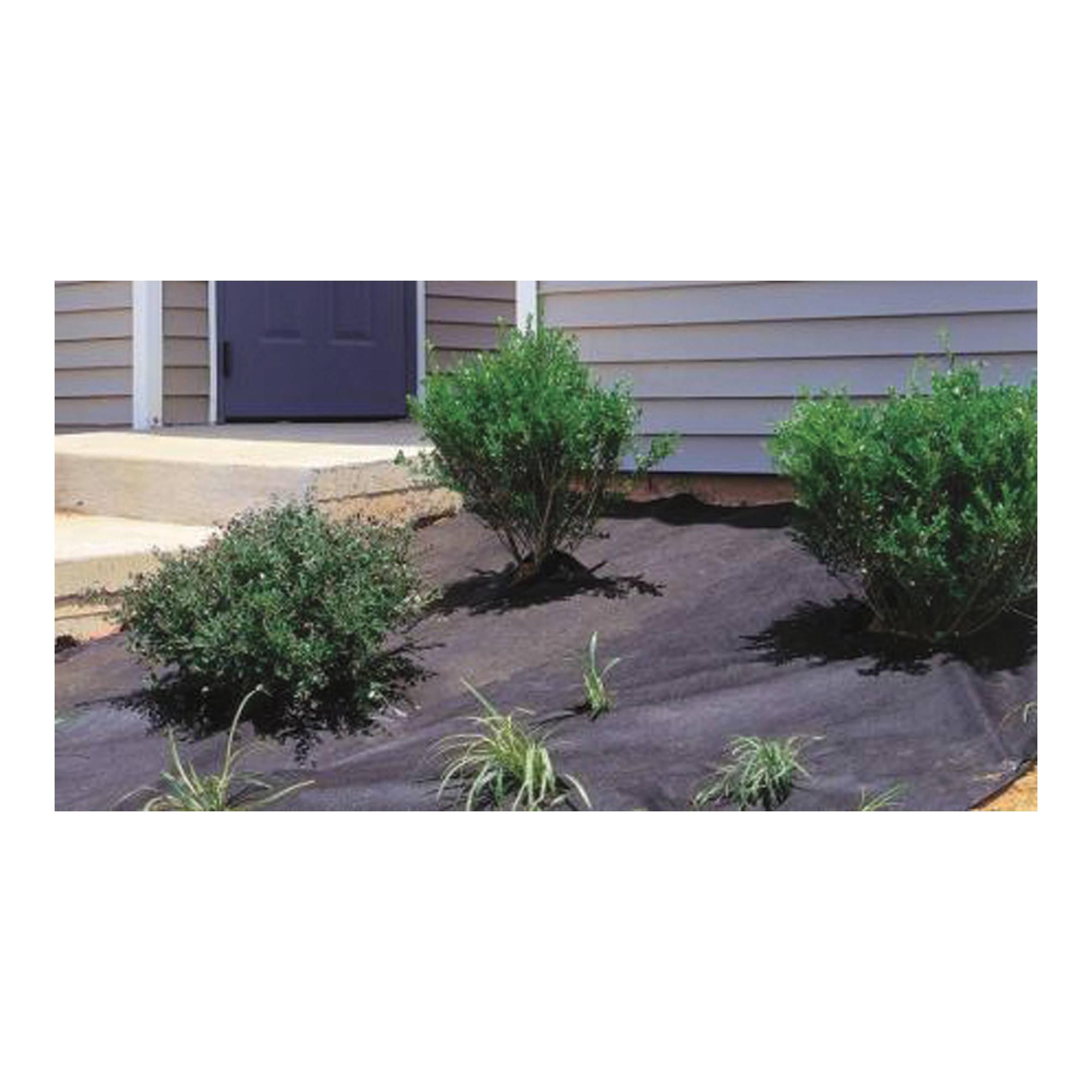 Dewitt Weed Barrier Landscape Fabric Roll Model