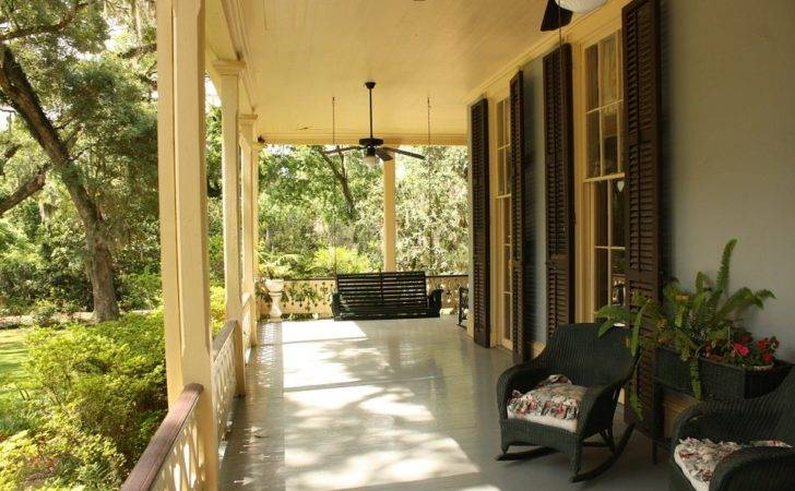 Difference Between Deck Porch Patio