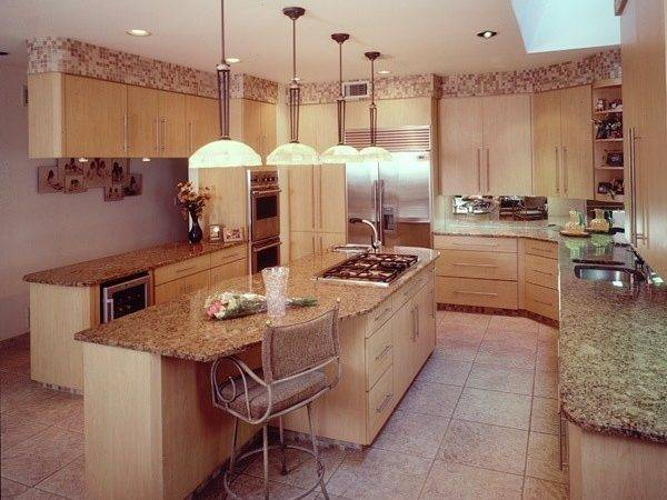 Difference Between Modern Contemporary Kitchen Styles