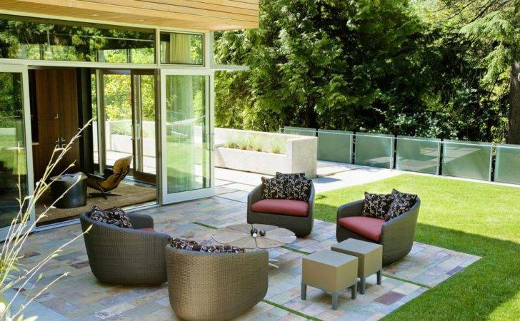 Difference Between Patio Deck