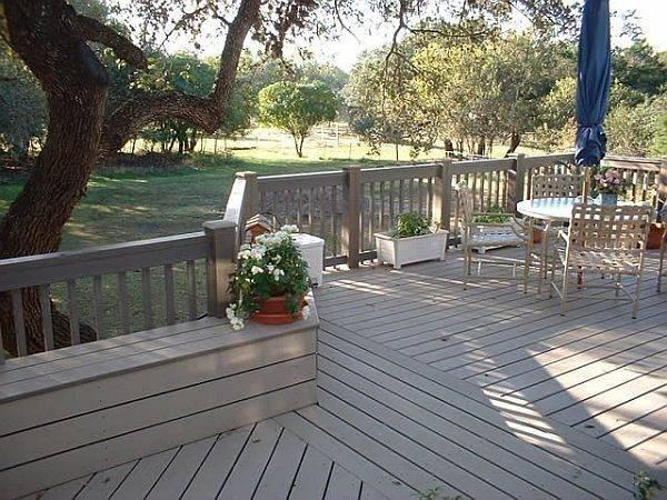 Difference Between Porch Balcony Veranda