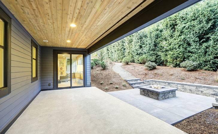 Difference Between Porch Patio Deck Balcony Veranda