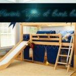 Different Types Bunk Beds
