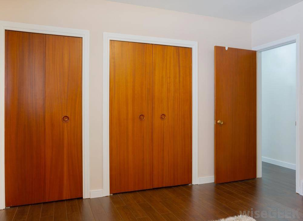 Different Types Interior Doors