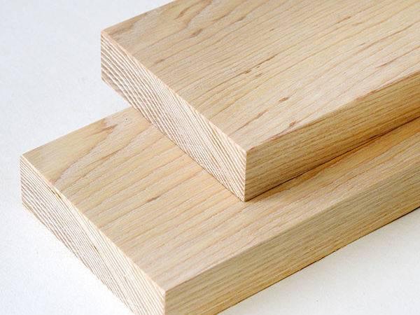 Different Types Wood Hardwood Database