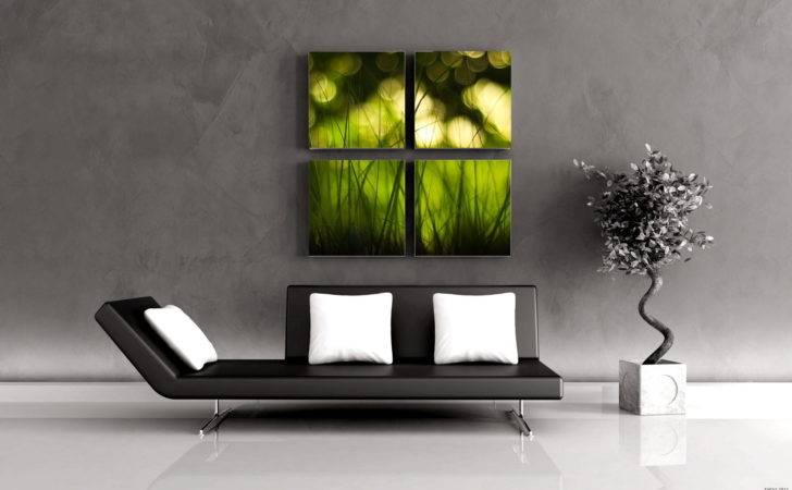 Digital Art Interior Design Furniture